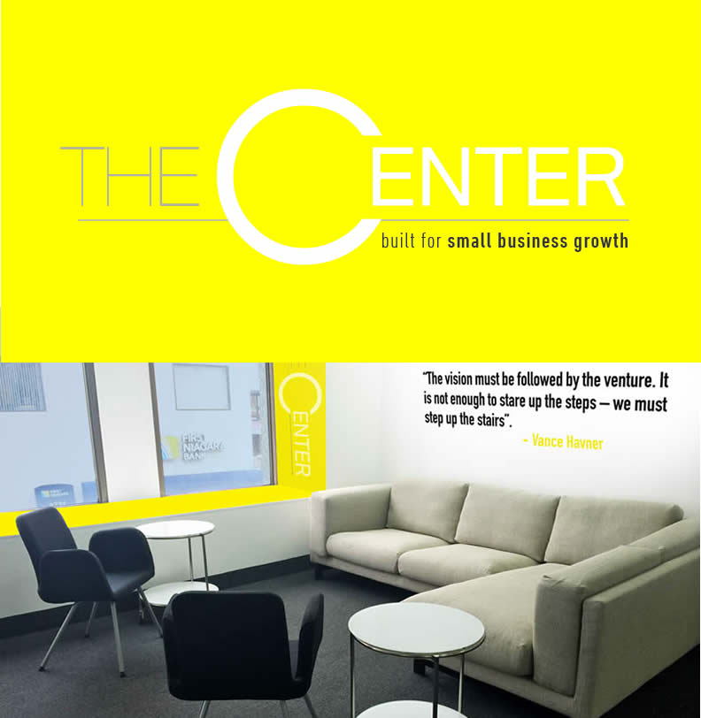The Center - Start Your Business Here