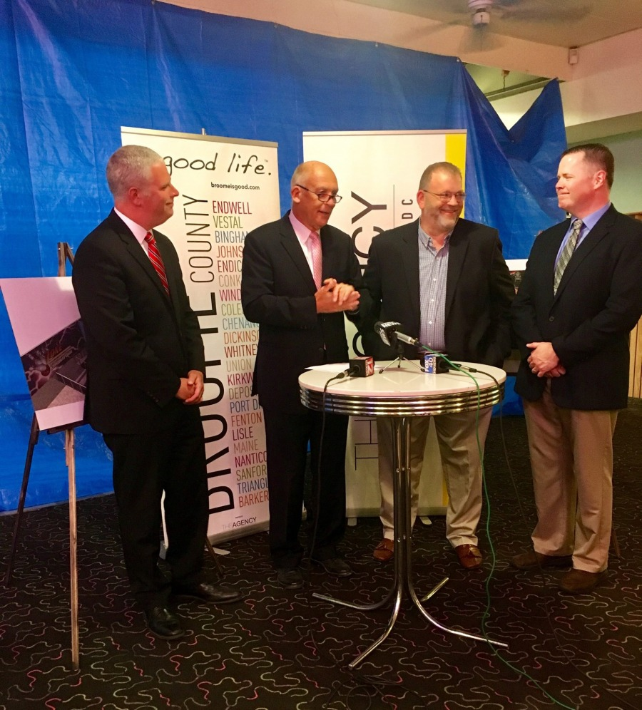 Evolving with the Needs of Local Business