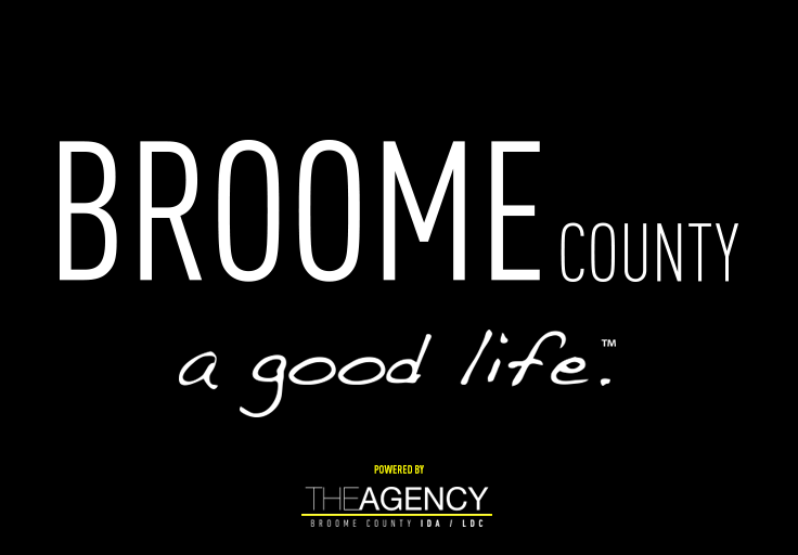 Defining Broome County: A good life