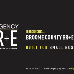 The Agency launches the Broome Business Retention & Expansion Fund