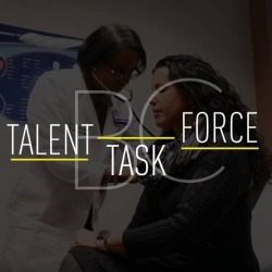 Defining Broome County: Broome Talent Task Force
