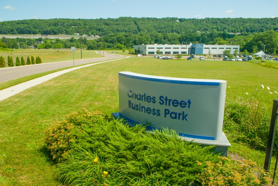 Charles St. Industrial Park