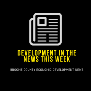 Binghamton Business News